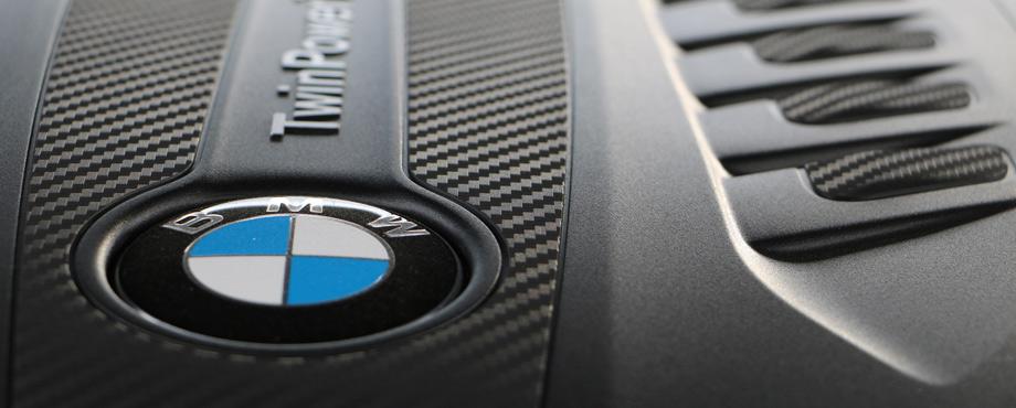 BMW Twin Power